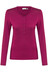 Lundhags Merino Light Top Women Ling Red